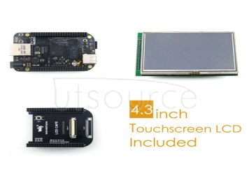 BB Black (BeagleBone Black) Package C