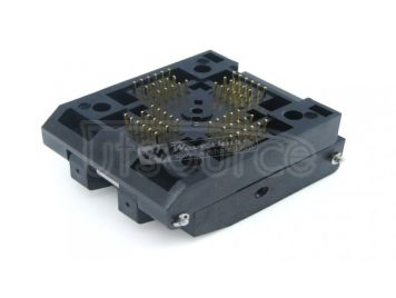IC51-0644-807-6, Test & Burn-in Socket