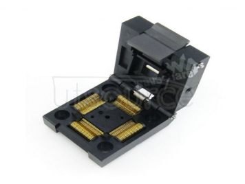 IC51-1004-809-23, Test & Burn-in Socket