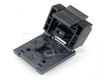 QFN-64B-0.5-01, Test & Burn-in Socket