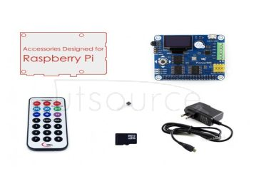 Raspberry Pi Accessories Pack B