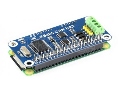 RS485 CAN HAT for Raspberry Pi
