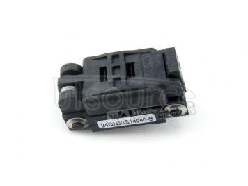 24QN50K14040, Test & Burn-in Socket