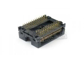674C1542211-A11, Test & Burn-in Socket