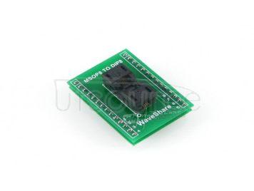 SSOP8 TO DIP8 (A), Programmer Adapter