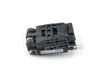48QN50K17070, Test & Burn-in Socket