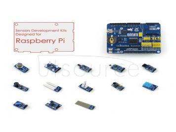 Raspberry Pi Accessories Pack D