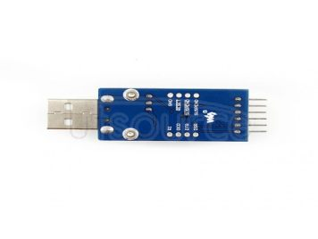 CP2102 USB UART Board (type A)