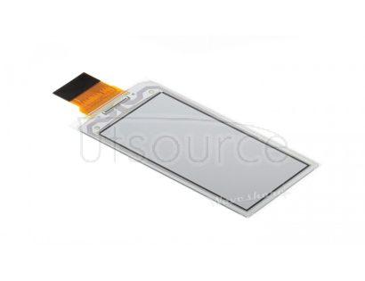 250x122, 2.13inch E-Ink raw display panel