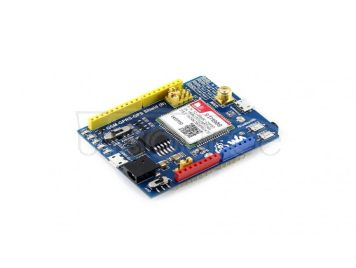 GSM/GPRS/GPS Shield (B)