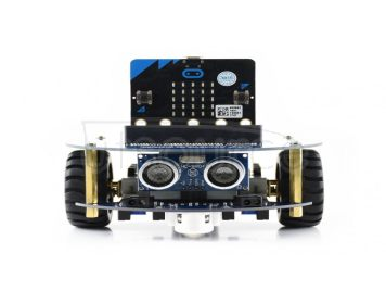 AlphaBot2 robot building kit for BBC micro:bit