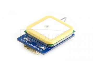 L76X Multi-GNSS Module, GPS, BDS, QZSS