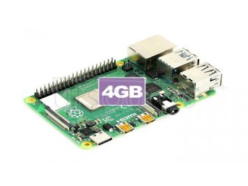 Raspberry Pi 4 Model B 4GB RAM, Completely Upgraded