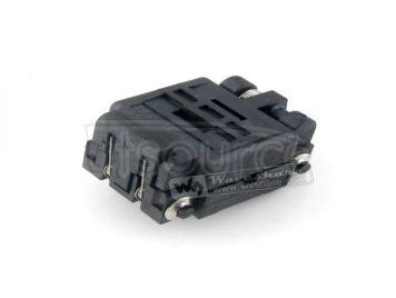 16QN50K23030, Test & Burn-in Socket