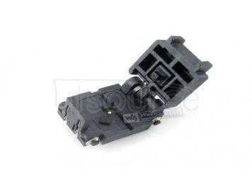 20QN40T13030, Test & Burn-in Socket