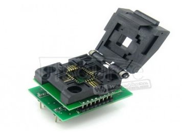 PLCC32 TO DIP32 (B), Programmer Adapter