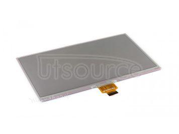 800×480, 7.5inch E-Ink raw display