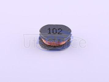 YJYCOIN CD75YP0705-102M(10pcs)