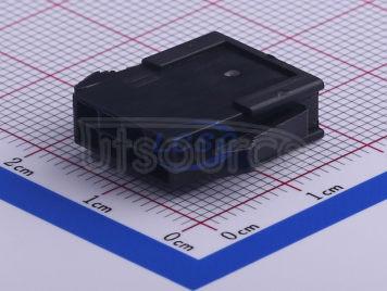 HX(Zhejiang Yueqing Hongxing Elec) HX30002-8R bk(5pcs)