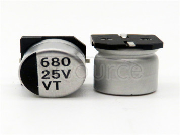 680uF 25V