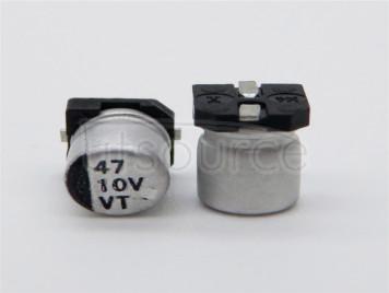 47uF 10V