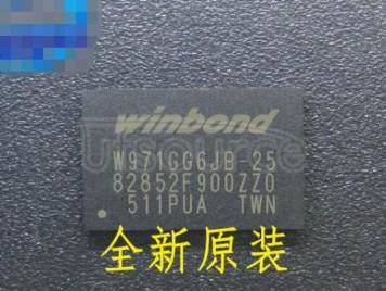W971GG6JB-25