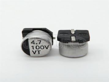 4.7uF 100V