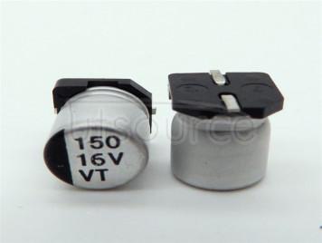 150uF 16V