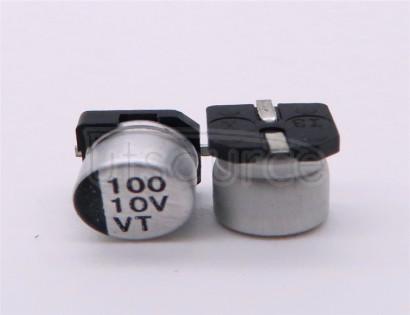 100uF 10V
