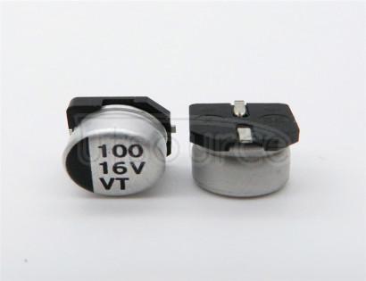 100uF 16V