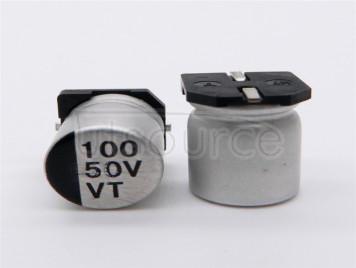 100uF 50V