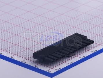 HX(Zhejiang Yueqing Hongxing Elec) HX30001-12P bk