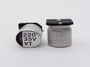 220uF 35V