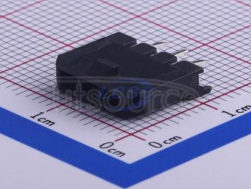 HX(Zhejiang Yueqing Hongxing Elec) HX30001-3DA bk(5pcs)