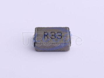Gantong GPSR0730-R33MS(5pcs)
