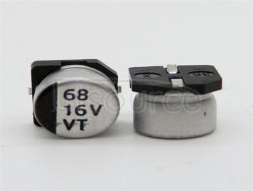 68uF 16V