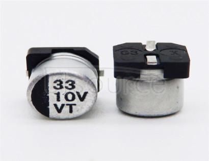 33uF 10V