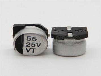 56uF 25V