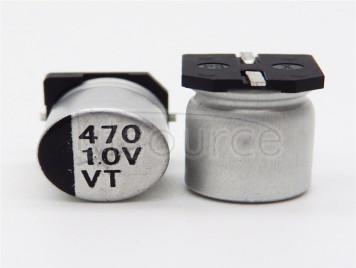 470uF 10V