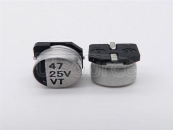 47uF 25V