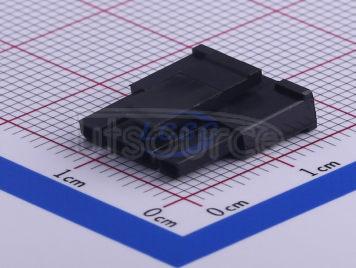 HX(Zhejiang Yueqing Hongxing Elec) HX30001-4P bk(5pcs)