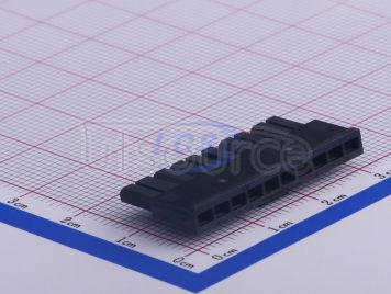 HX(Zhejiang Yueqing Hongxing Elec) HX30001-10P bk