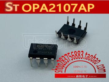 OPA2107AP