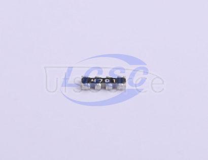 RALEC RTA03-4D4701FTP(50pcs)