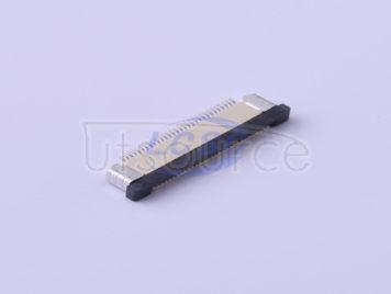 XFCN F0501-T-30-20T-R(5pcs)