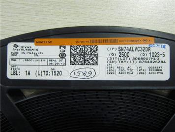 SN74ALVC32DR