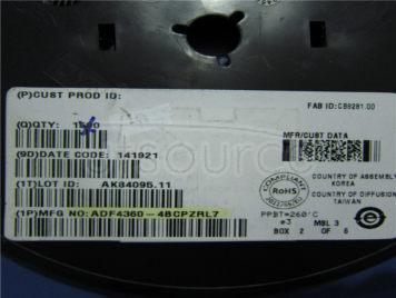 ADF4360-4BCPZ