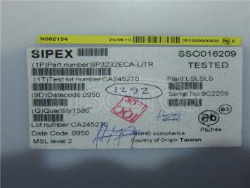 SP3232ECA-L