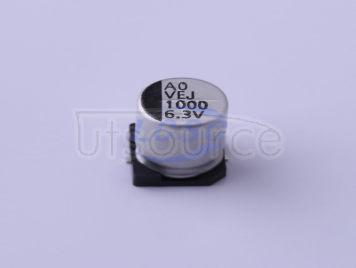 Lelon VEJ102M0J0810-TRO(5pcs)