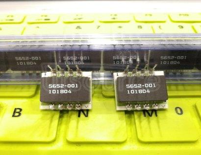 SM5652-001-D-3